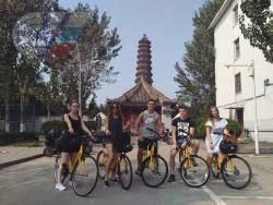 Выпускники РГУФКСМиТ начали обучение в Хэнаньском университете Китая
