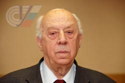 С юбилеем! С 85-летием поздравляем профессора Попова Сергея Николаевича!