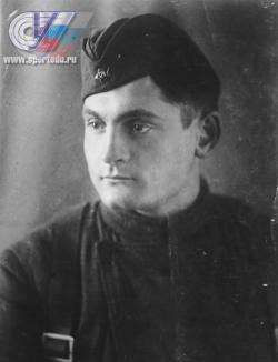 4 мая 2017 года - кросс памяти героя Советского Союза Бориса Галушкина.