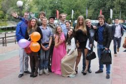 Выпускники- 2014 (специалисты)