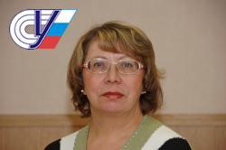 Бахарева Антонина Андреевна