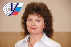 Майорникова Светлана Анатольевна