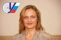 Ткаченко Светлана Анатольевна
