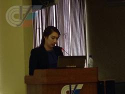 Защита диссертации соискателя кафедры Ли Ынок- 22 декабря 2015г.