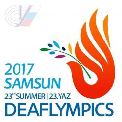 Герои дня: в настоящее время проходят 23 Сурдлимпийские летние игры (Турция)